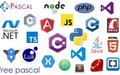 Los mejores lenguajes de programación para web